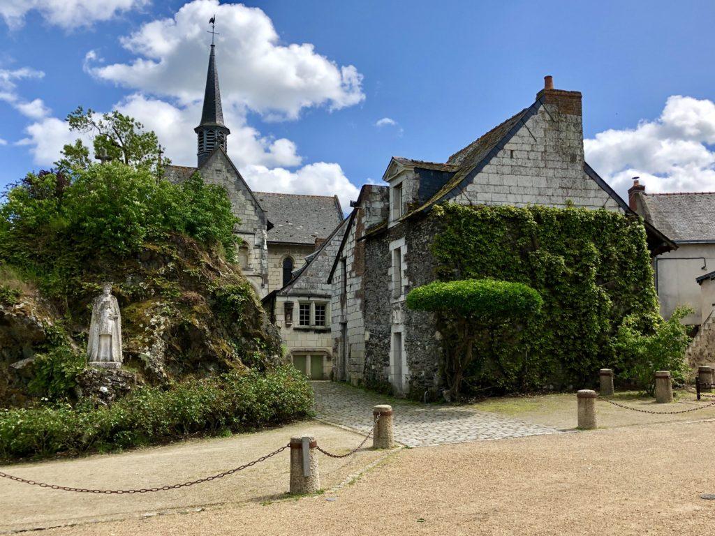 village de béhuard