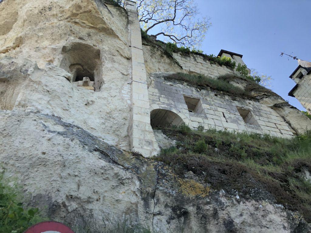 chateau souzay champigny