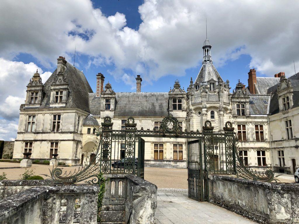 saint aignan chateau