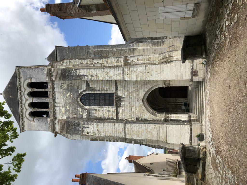 église de saint aignan