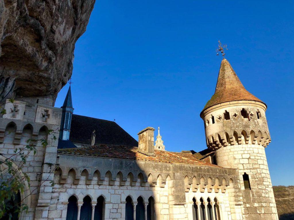 citadelle de rocamadour