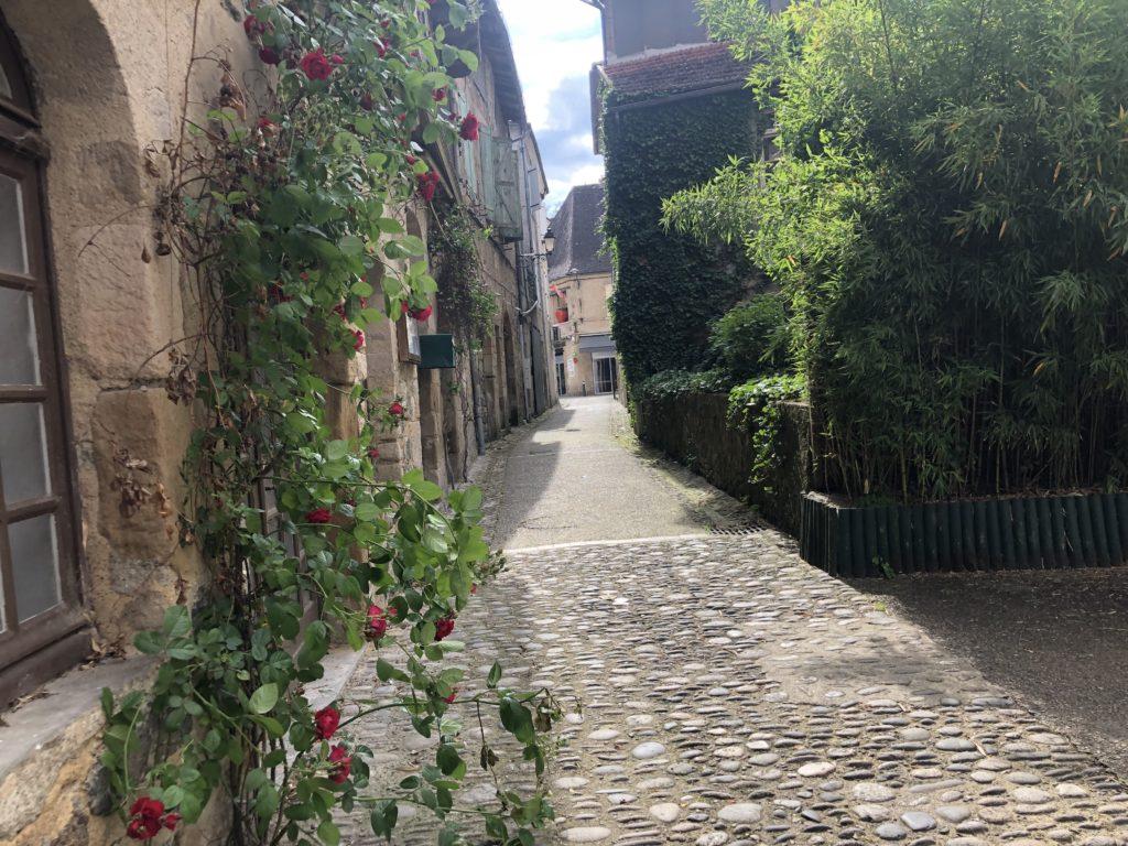 centre historique beaulieu-sur-dordogne