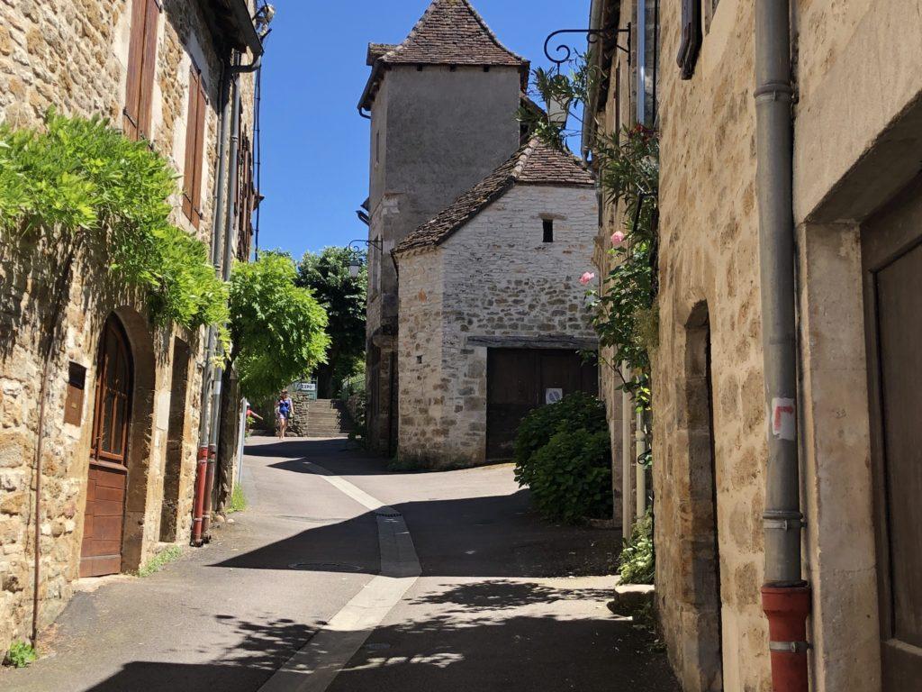 carennac village