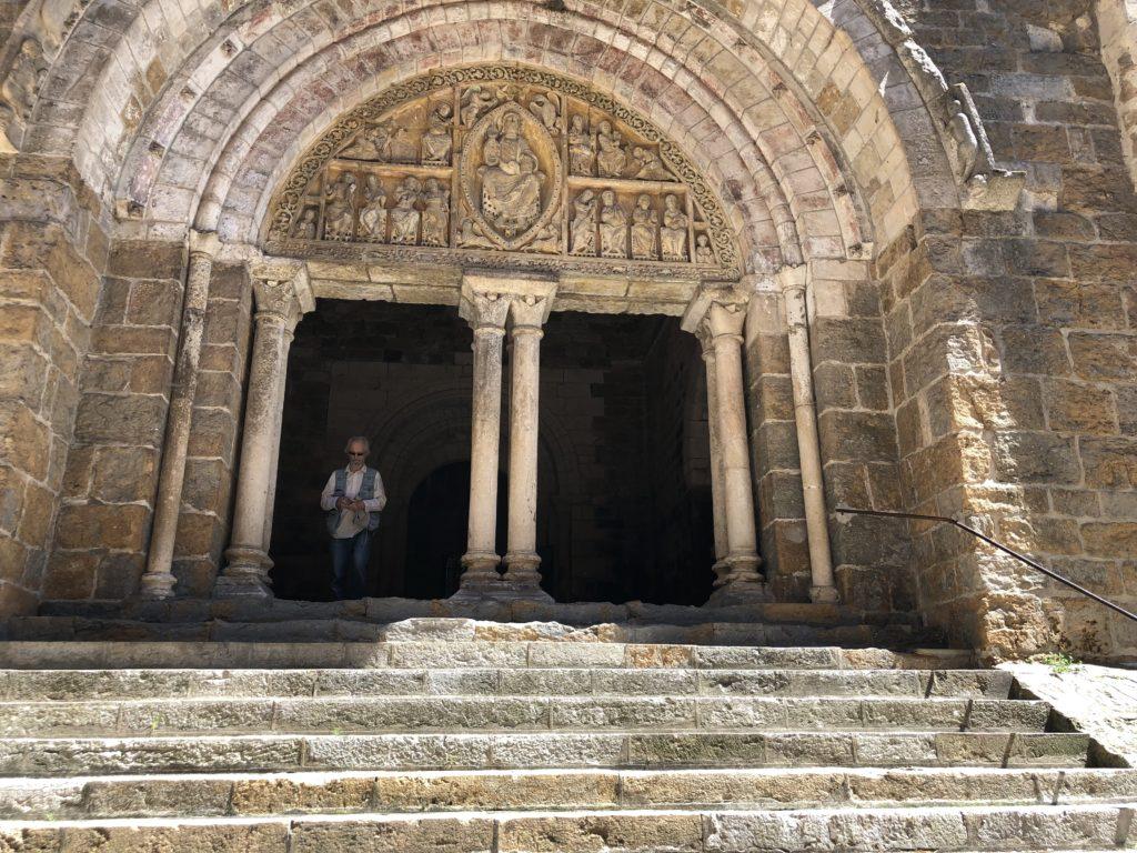 église carennac