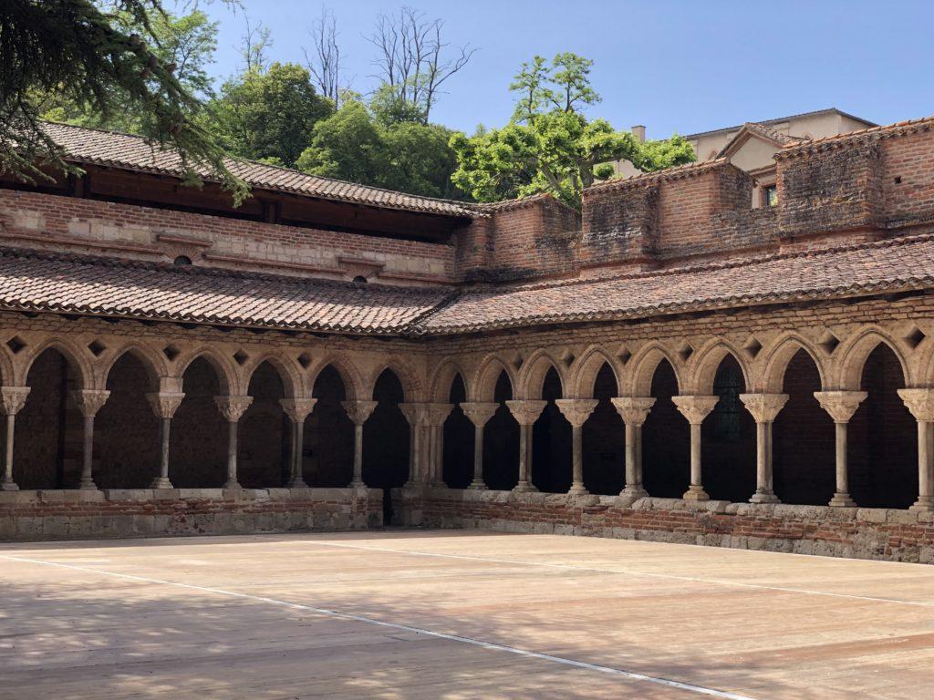 cloitre abbaye de moissac