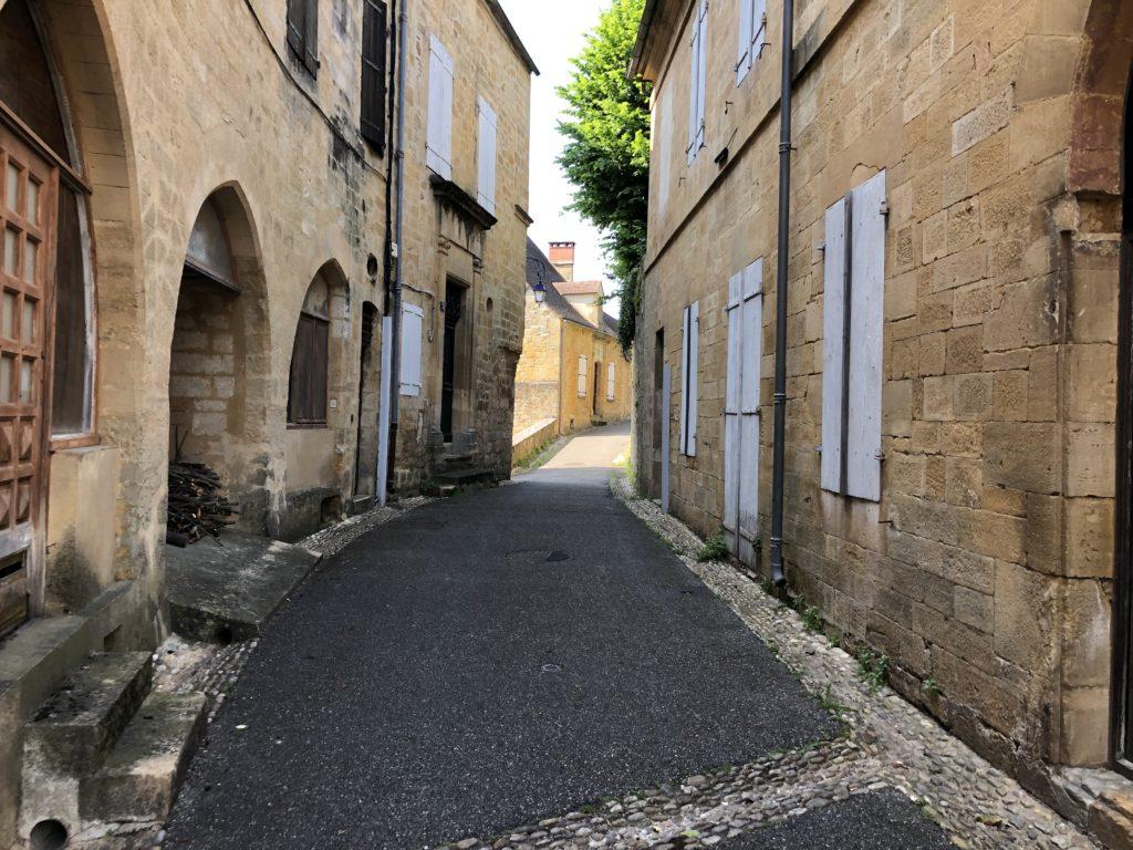 cité médiévale gourdon