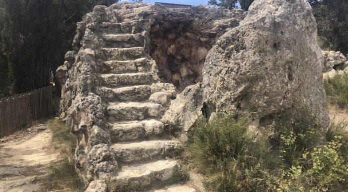 oppidum d enserune