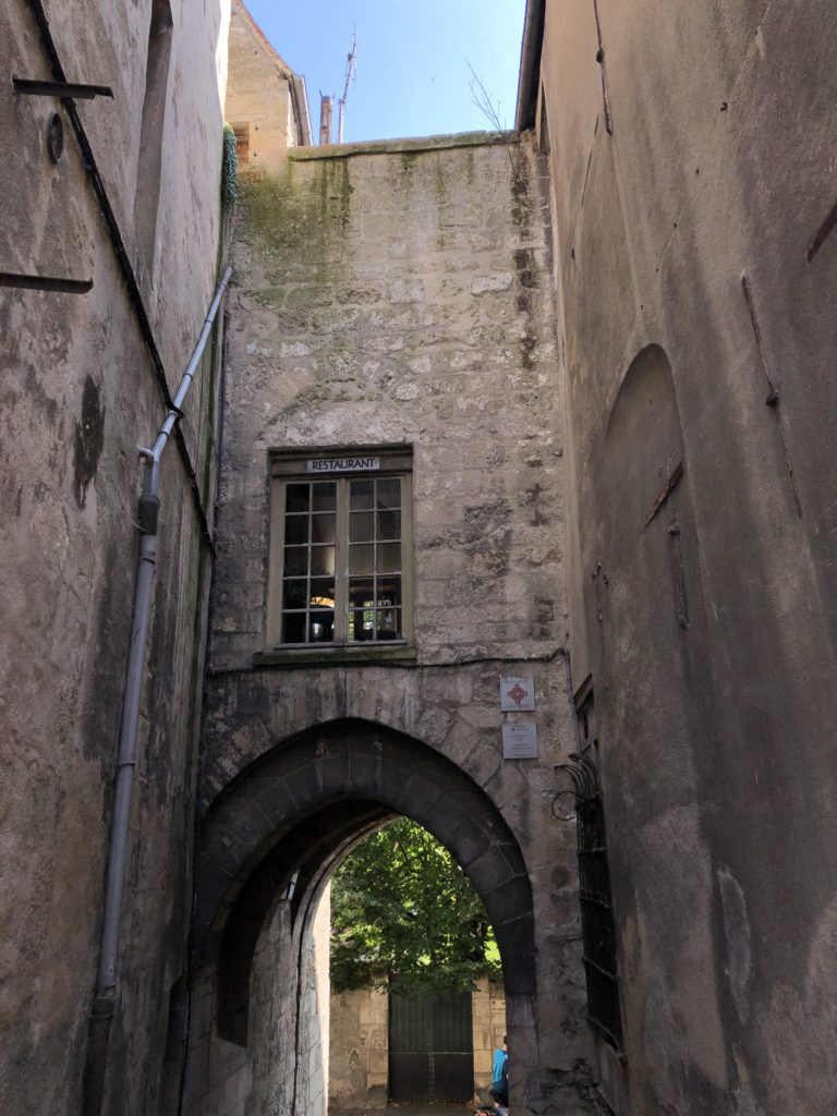 fortification laon