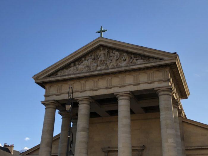 prieuré saint germain en laye