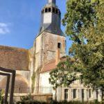 abbaye lycee militaire royal thiron gardais perche veloscenie