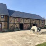 musée du cidre et du poiré barenton