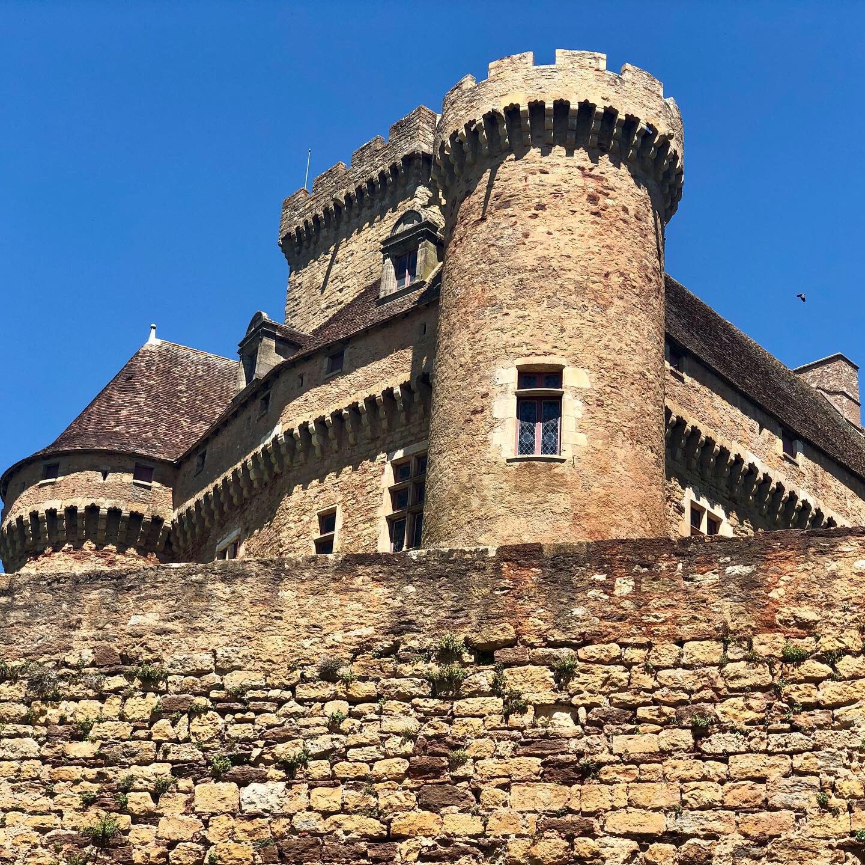 chateau de bretenoux