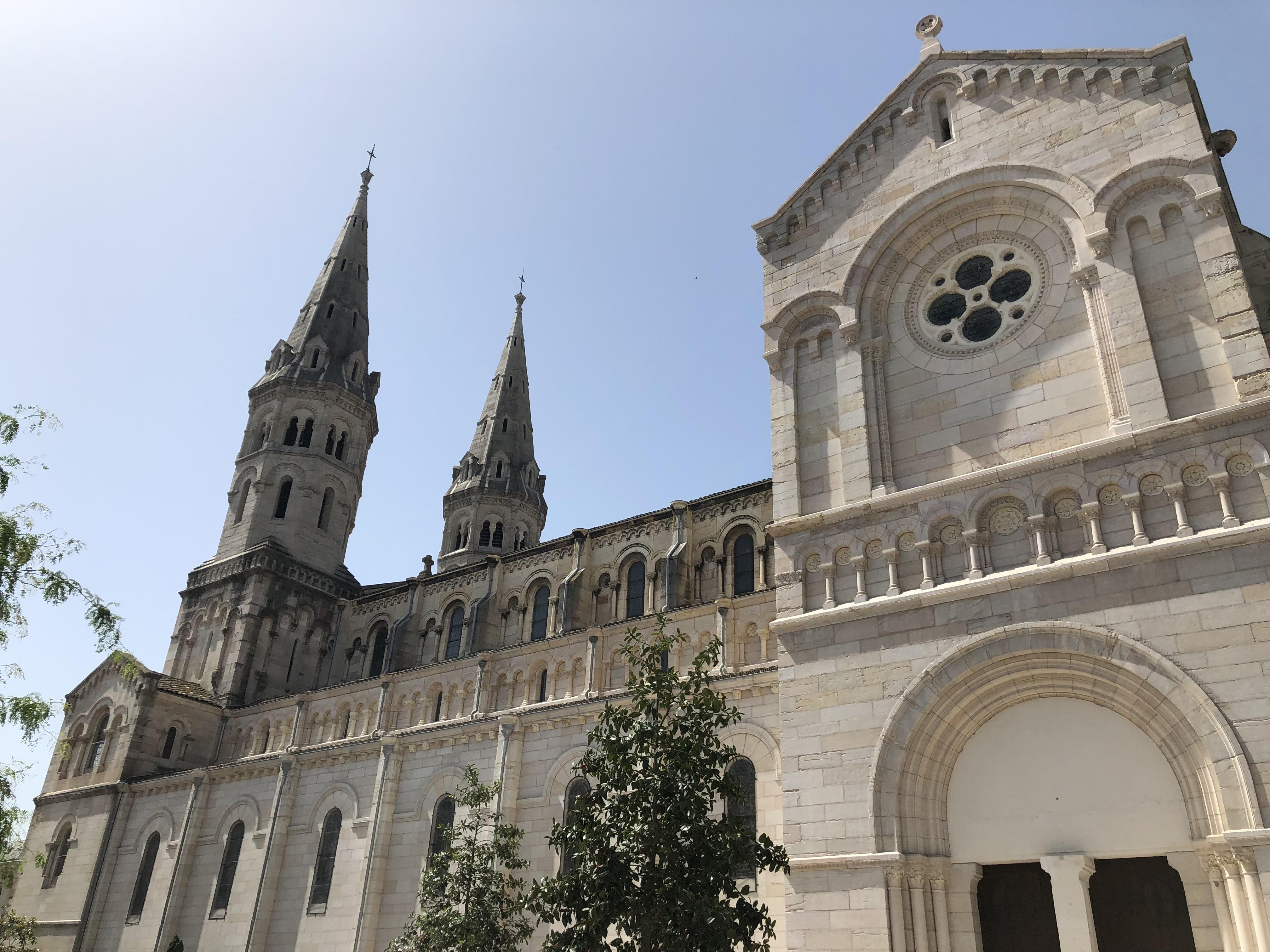 église mâcon