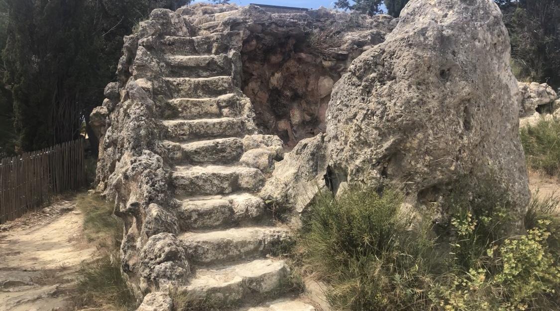 oppidum d'ensérune