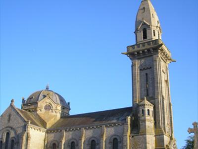 chapelle notre dame de lignou